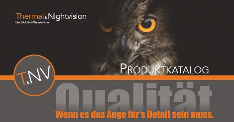 Thermal & Nightvision Produktkatalog